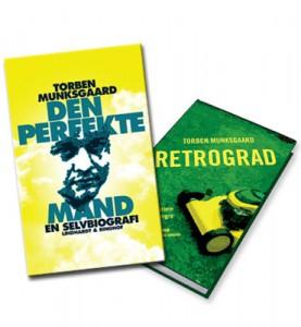 Retrograd og Den perfekte mand, en selvbiografi