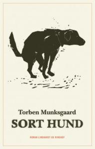 Sort hund