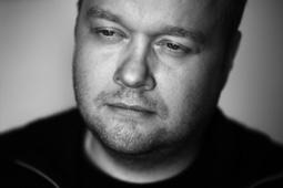 Forfatteren Torben Munksgaard